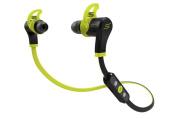 Sms Audio In-ear Bluetooth Sport Headphones - Yellow