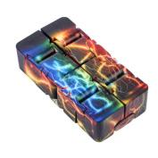 Cube, Hometom EDC Infinity Cube Toy