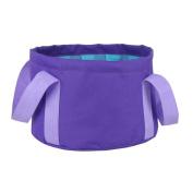 CC Shop Multifunctional Collapsible Travel Outdoor Water Bag Wash Bucket Portable Folding Basin Wash Basin