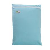 Wolbybug Wet Bag (Light Blue)