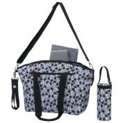 Mickey Mouse 5 in 1 Nappy Tote