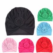 Toddler Cotton Hat ,Sunbona Infant Newborn Keep Warm Cute India Cat Beanie Hemming Cap