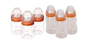 Hygeia 3ct Breastmilk Storage Containers - Combo Pack