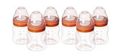 Hygeia 3ct Breastmilk Storage Containers 120ml - 2 pack
