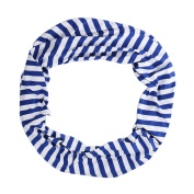 Colorfog Nursing Cover Infinity Scarf for Breastfeeding Soft Cotton, Also Use as Baby Car Set Canopy, High Chair Cover