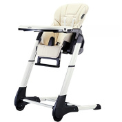 CH BABY 4-in-1 baby highchair, fold child dining chair
