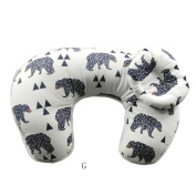 Breastfeeding Pillow,Napoo 2Pcs Best Pregnancy Pillow Maternity Cuddle For Baby Mom Nursing Support