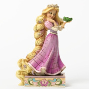 Disney Traditions Rapunzel and Pascal Figurine