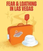 Fear And Loathing In Las Vegas Metal Steelbook Only G2 Blu Ray Size Holds 1 Disc
