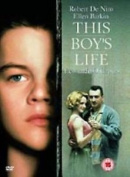 This Boy's Life [dvd] [1993] Robert De Niro, Leonardo, Michael New And Sealed