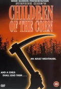 Children Of The Corn Part  Stephen King Horror Sealed Uk Release