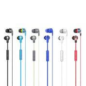 Skullcandy Headphones - Smokin Bud 2 W/mic - Ear Buds, Microphone, Smartphone Co