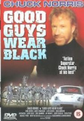 Good Guys Wear Black Dvd Chuck Norris Anne Archer New And Sealed Uk Release R2