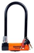 Kryptonite Evolution Shackle Bike Bicycle Security Key D Lock Anti Theft
