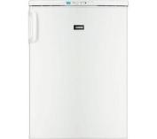 Zanussi Zft10210wa Undercounter Freezer White