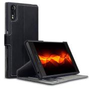 Xperia Xz / Xzs Case - Terrapin Sony Xperia Xz / Xzs Leather Case Wallet Flip