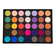 u KARA Beauty Professional Makeup Palette ES11 - 35 colour California Eyeshadow