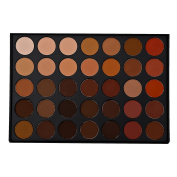 u KARA Beauty Professional Makeup Palette ES04M-35 colour Matte Natural Eyeshadow