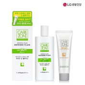 CAREZONE Doctor Solution Green Sun Defence Fluid SPF 50+, PA+++ 70ml