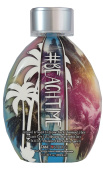 Ed Hardy #Beachtime Dark Indoor Outdoor Coconut Infused Tanning Lotion 400ml