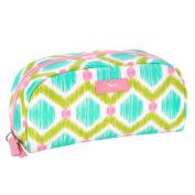 SCOUT Gossip Girl Cosmetic Bag, Honeydo