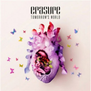 Erasure : Tomorrow's World Cd ***new***