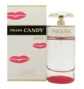 Prada Prada Candy Kiss Eau De Parfum 50ml Spray - Women's For Her. New