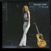 Sheryl Crow Detours Cd New