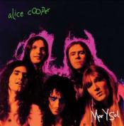 Alice Cooper : Mar Y Sol Cd ***new***