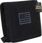 Rapdom Tactical RAPDOM Tactical Wallet, Black
