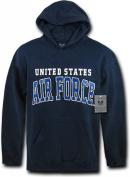 Rapiddominance Air Force Pullover Hoodie