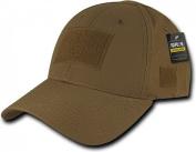 Rapdom Tactical T77-COY Ripstop Operator Cap, Coyote