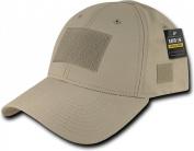 Rapdom Tactical T77-KHA Ripstop Operator Cap, Khaki