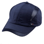 squaregarden Baseball Cap Hat,Running Golf Caps Sports Sun Hats Quick Dry Lightweight Ultra Thin