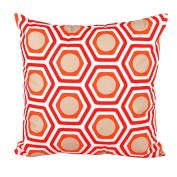 Pillow Case,FeiXiang 2017 New Geometric Shape Super Comfortable To Relieve Shoulder Fatigue Sofa Bed Home Decor Pillow Case Cushion Cover