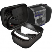 Venom Universal Vr Headset Storage And Carry Case (ps4/htc/oculu