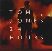Tom Jones-24 Hours Cd New
