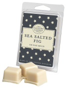 The Country Candle Company Sea Salted Fig Superstars Wax Melt, Multicolour