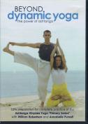 Beyond Dynamic Yoga - The Power Of Ashtanga (dvd, 2004) New