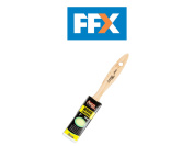 Axus Decor Axu/bl1 Lime Wood Finishing Paint Brush 1in 25mm