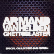 Armand Van Helden - Ghettoblaster ( - Audio Cd - New Item