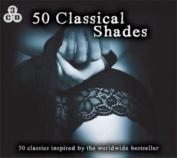 50 Classical Shades , Various Artists, 5024952330119 [3 Discs]