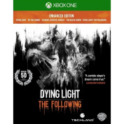 Dying Light The Following Enhanced Edition Xbox One Game -