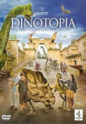 Dinotopia Dvd David Thewlis Katie Carr New And Sealed Original Uk Release R2