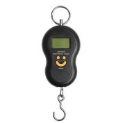 0.01g - 40kg Digital Hanging Fishing Scales Luggage Balance Weighing Suitcase