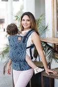 Baby Tula Ergonomic Baby Carrier - Alyssa