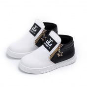 FIRERO Children Casual Sport Boy Girls Fashion Martin Boots Sneakers Autumn Shoes