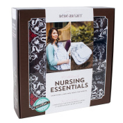 Bebe Au Lait Amalfi Nursing Essentials Gift Set
