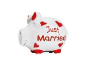 KCG Piggy Bank, Just Married