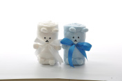 Aimashu Super Soft Cute Animal Style Baby Blanket